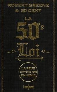 La 50e Loi par Robert Greene