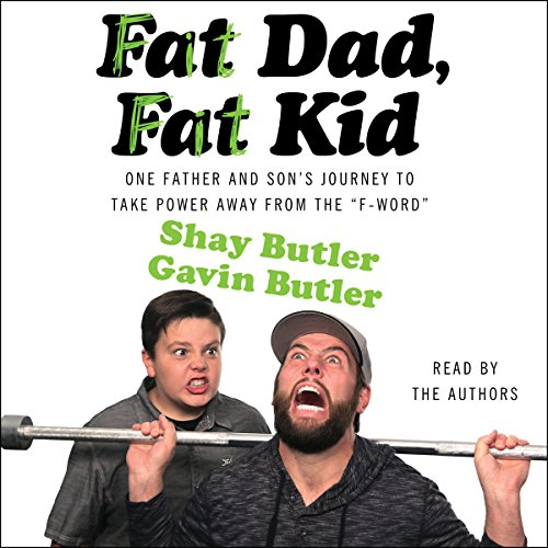 Fat Dad, Fat Kid Audiobook [Free Download by Trial] thumbnail