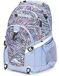 Loop Backpack, Great High School, College Backpack, School Bag, Tablet Sleeve, Perfect Travel, Men Women's Backpack