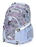 Kyпить High Sierra Loop Backpack, Feather Spectre/Powder Blue/White на Amazon.com