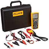 FLUKE-1587/I400 FC 2-in-1 Insulation Multimeter W/Clamp