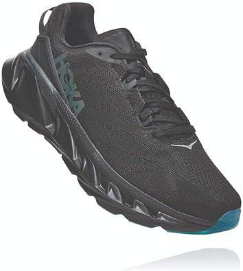 HOKA ONE One ELEVON 2 Deportivas Hombres Negro Running/Trail: Amazon.es: Zapatos y complementos