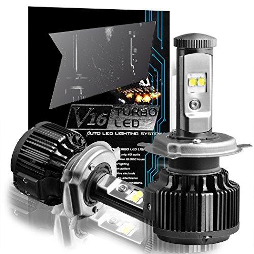 9003 led headlight bulb - 5