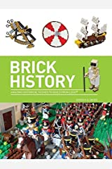 Brick History: A Brick History of the World in LEGO? by Warren Elsmore (2016-03-01) Paperback