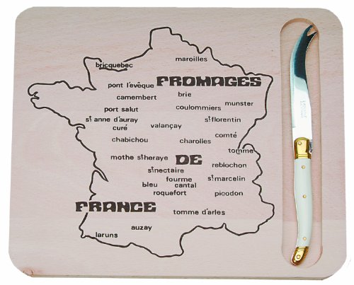 french cheese board - 3