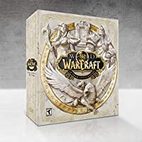 Blizzard Entertainment World Of Warcraft 15Th Anniversary Collector's Edition Pc Collector Edition