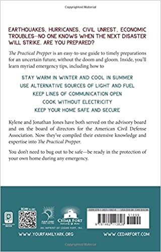 The Provident Prepper: A Common-Sense Guide to Preparing for ...