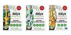 Daiya Cheeze Sauce Variety Pack :: Chedd...