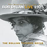 DYLAN BOB LIVE 1975 - 2CD THE ROLLING THUNDER