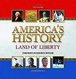 America's History, Steck-Vaughn Staff, 0739897063