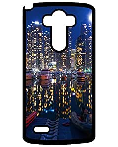 4620747ZE218067609G4 High-quality Durable Protection Case For City wharf LG G4 Phone case Cora mattern's Shop