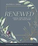 Renewed - Women's Bible Study Participant Workbook