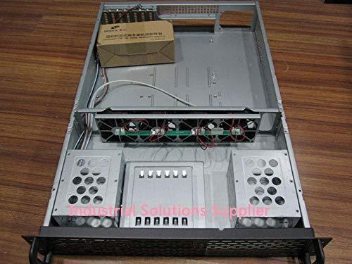 Fevas New D216 Server Computer Case 2U VOD IDC (Vod Server)