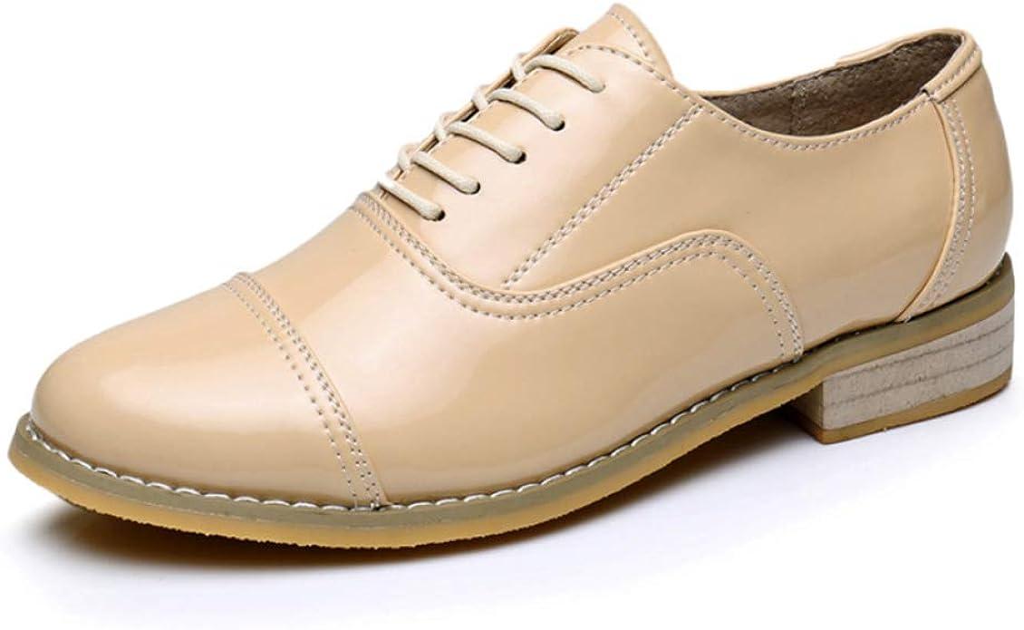 Vintage Casual Sneakers Chunky Heel