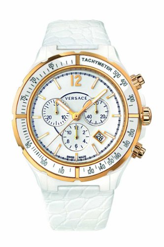 Versace-Womens-28CCP1D001-S001-Dv-One-Ceramic-Case-Rose-Gold-IP-Tachymeter-White-Dial-Chronograph-Date-Leather-Watch
