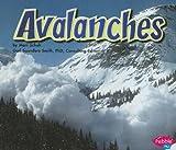 Avalanches, Mari C. Schuh, 1429634375