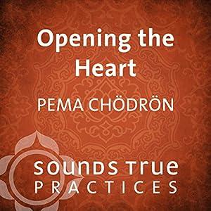Opening the Heart Speech