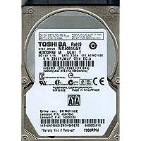 Toshiba MK5061GSY HDD2F52 M UL01 T 500GB