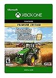 Farming Simulator 19: Premium Edition Xbox One [Digital Code] Deal