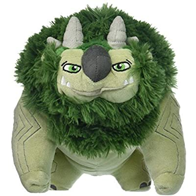 Funko Plush: Troll Hunters - Argh Plush: Funko Plush:: Toys & Games