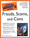 Frauds, Scams and Cons