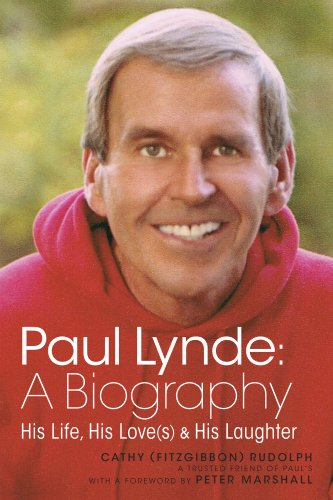 Paul Lynde - A Biography]()