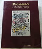 img - for Picasso: Collected Writings book / textbook / text book