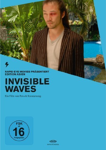 Invisible Waves (OmU) - Edition Asien