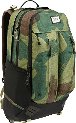 Burton Bravo Pack (Denison Camo) from Burton