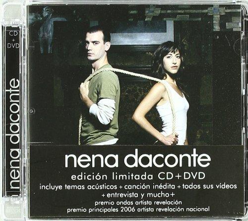 Nena Daconte - He Perdido Los Zapatos-Ed. Lujo By Nena Daconte - Zortam Music