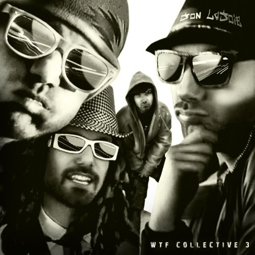 Wtf Collective 3 - Single