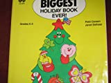 Best Carson-Dellosa Ever Books - The BIGGEST Holiday Book Ever Review