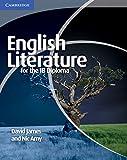 English Literature for the IB Diploma