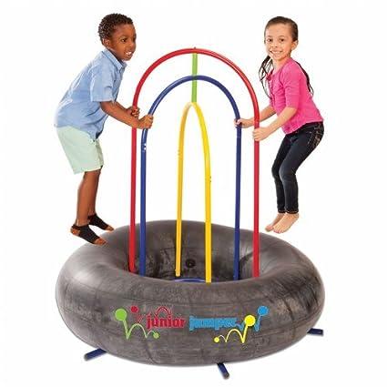 7137854f5e59 Amazon.com  Playzone-fit Jumper