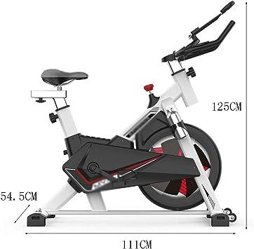 XP Bicicleta estática para interiores, bicicleta de spinning Mute ...