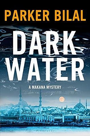 book cover of Dark Water