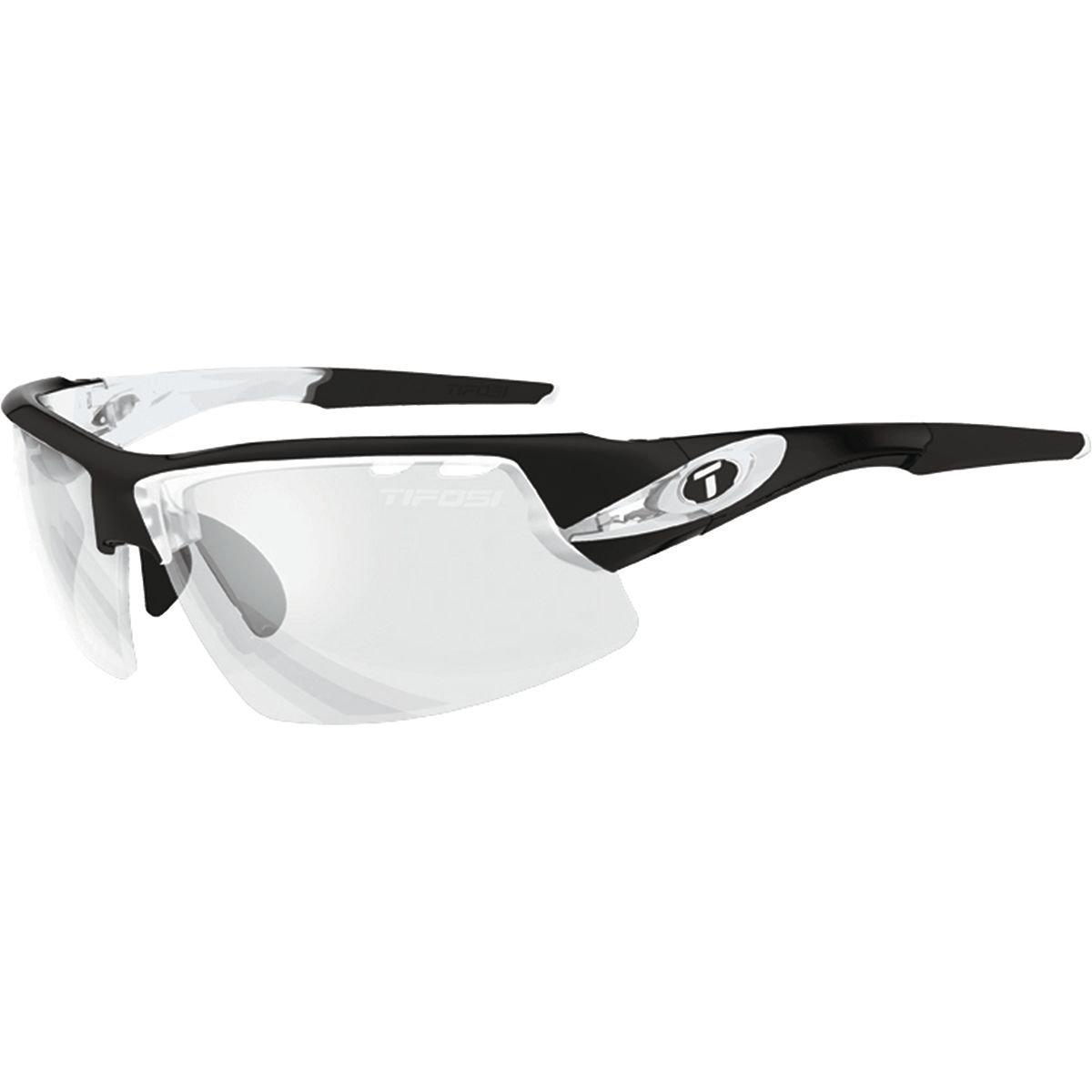 Tifosi Optics Crit Sunglasses with Light Night Fototec Lens