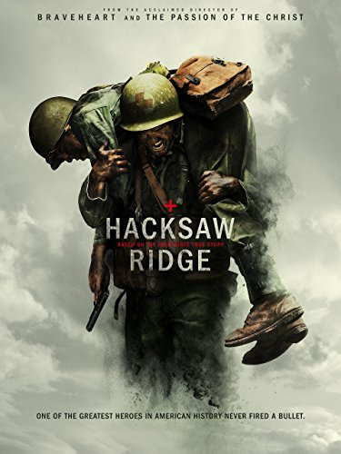 Hacksaw Ridge (2016) (Movie)