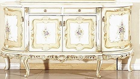 Credenza in stile barocco veneziano barocco VP9933 - 4: Amazon.it ...
