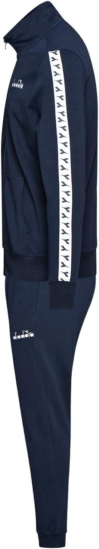 Tuta FZ Suit Core per Uomo Diadora