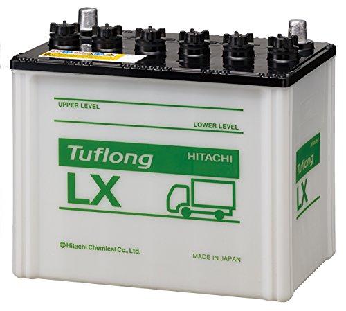 HITACHI [ 日立化成株式会社 ] 国産車バッテリー [ Tuflong LX ] GL 105D31R B00RGKXH84