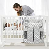Product Choices Baby Diaper Nursery Organizer | Hanging...