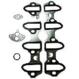 Prime Choice Auto Parts IG108018 Intake Manifold Gasket Set