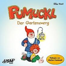 Der Gartenzwerg (Pumuckl) Hörbuch von Elis Kaut Gesprochen von: Stefan Kaminski