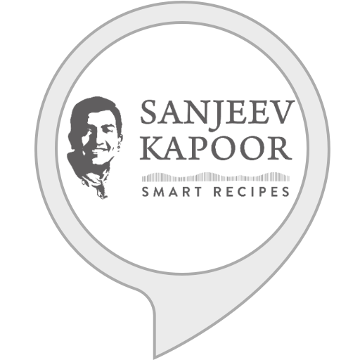 Sanjeev Kapoor Smart Recipes