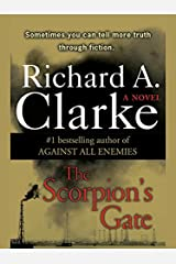 The Scorpion's Gate (English Edition) eBook Kindle