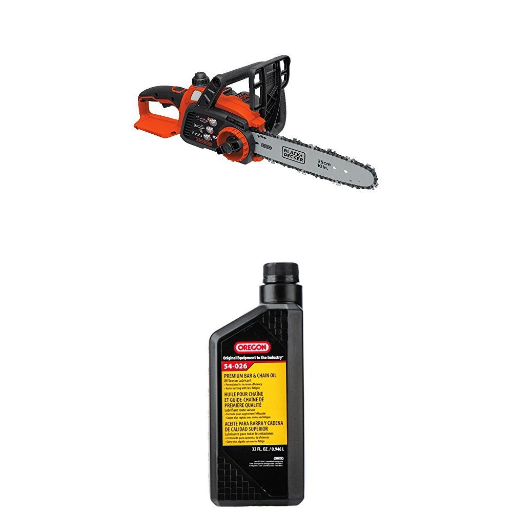 How to choose oils for a chainsaw