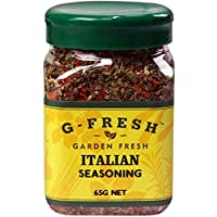 G-Fresh Italian Seasoning, 65 g