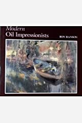 Modern Oil Impressionists Hardcover
