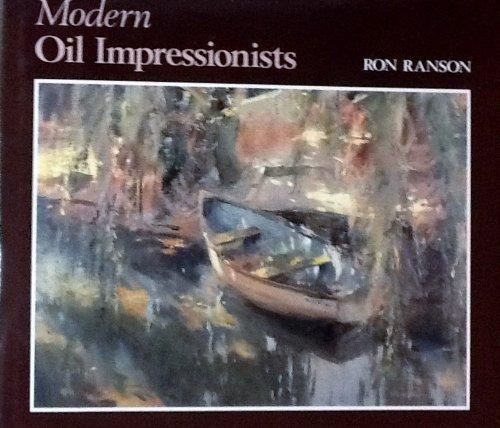 Modern Oil Impressionists